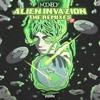 MOONBOY - Alien Invazion (TenGraphs Remix)