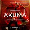 "[HARD] Asian Trap Type Beat - ""AKUMA""   @AidanParis"