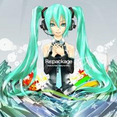 初音ミクと覚〇剤 (pencil & sabi_c) - Re:amphetamine