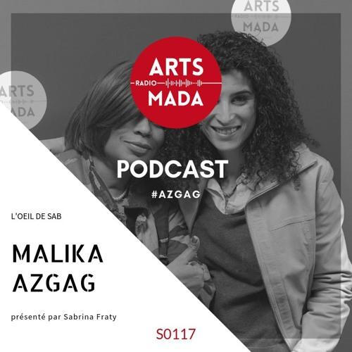 L'Oeil de Sab : Malika Azgag