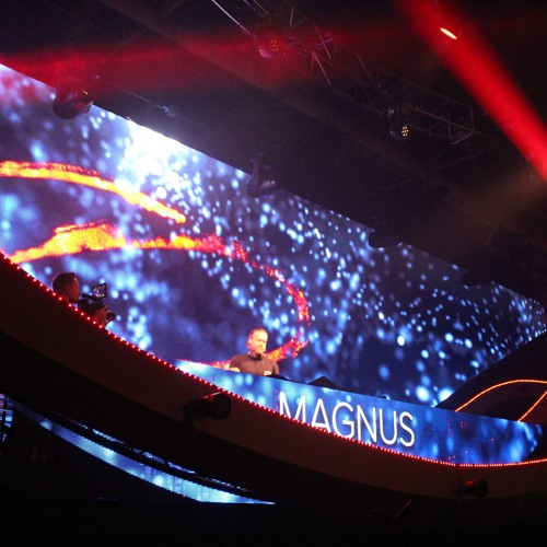 Magnus - Live @ A State Of Trance 900 Utrecht --Download--