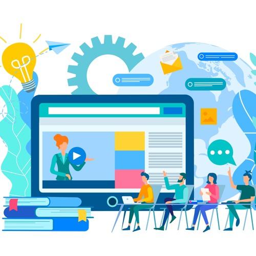 EAPLE podcast February 2019: Digital adult learning