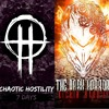 Chaotic Hostility Vs The Dark Horror - The Vriend Gone Squat (ONLY MIXED & BOOSTED)