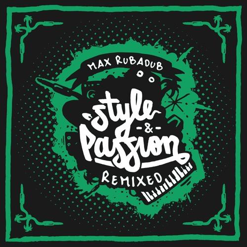 Max RubaDub feat. Bay-C - Empress & Lion (Rukus Remix)