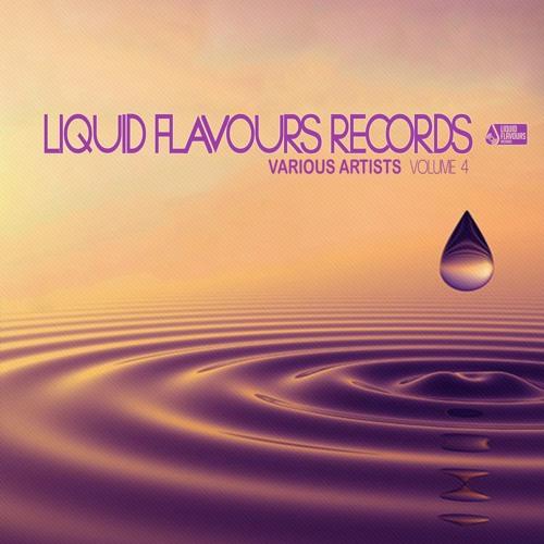 VA - VARIOUS ARTISTS VOL 4 (LIQUID FLAVOURS) (LP) 2019