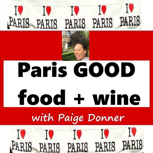 44: Paris Restaurants & Wines of the World w/ Barrère by Paige Donner © 2019