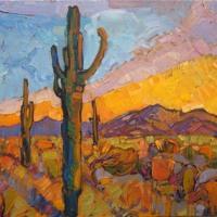 Flynn X Moszs - desert