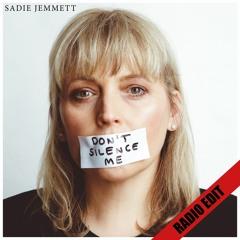 Don't Silence Me Radio Edit