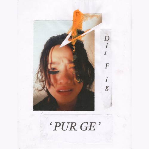 Dis Fig - WHY (from 'PURGE' [PTP2013])