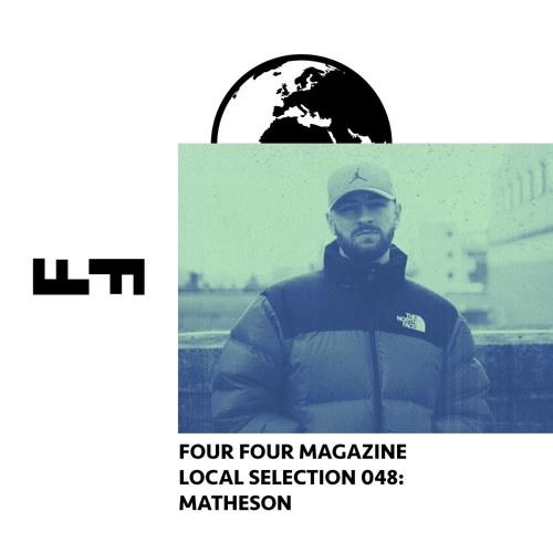 Local Selection Mix #48 - MATHESON