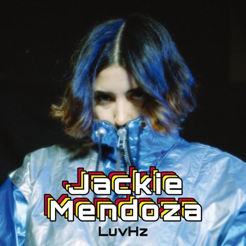 Jackie Mendoza - Seahorse