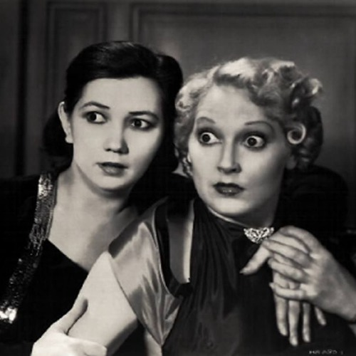 The 1930s' Female Comedy Teams