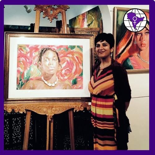 Desi Women Diaspora, Episode 5 - Gayatri Sethi, Part 2