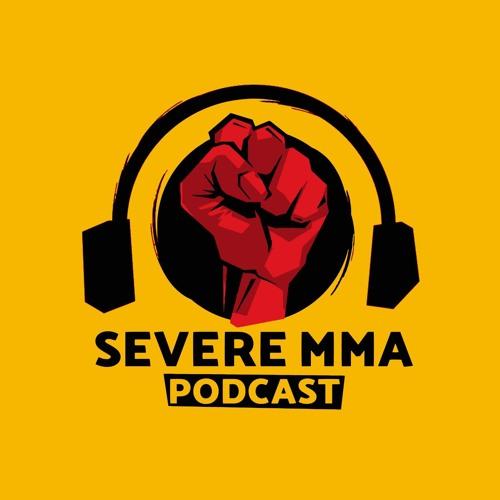 Episode 200 - Severe MMA Podcast