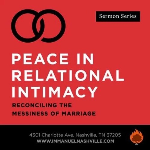 "Jeff McCord - ""Fighting for Relational Intimacy"" - James 4:1-10"