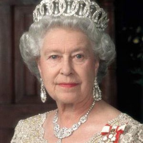 Who'll Save The Queen?