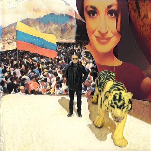 """Our Woman in Venezuela"", Annika Hernroth-Rothstein, DECONSTRUCTIVE CRITICISM, in english"