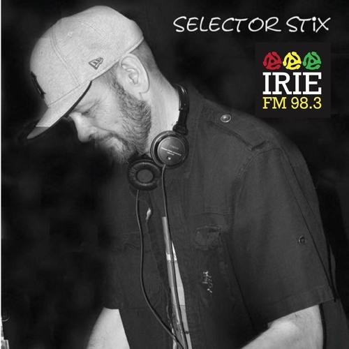 #TheReggaeFix (IrieFM Bermuda - 19 Feb 2019)