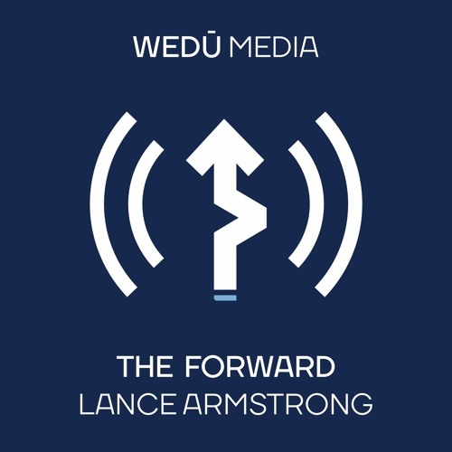 Episode 95-Katy Sherratt//Shawn Livingston//The Forward Podcast with Lance Armstrong