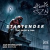 A Boogie Wit Da Hoodie Startender Feat Offset And Tyga Moombahton Bootleg Mp3