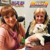 Kris McCarver - Afternoon host on Music Radio The Fox FM - Seg 2