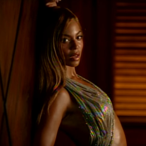 Beyonce ft Sean Paul + Jaël = Baby Boy