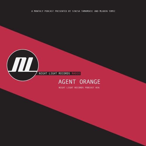 Agent Orange - Night Light Records Podcast 036
