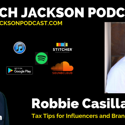 Tax Tips for Social Media Influencers and Brand Ambassadors