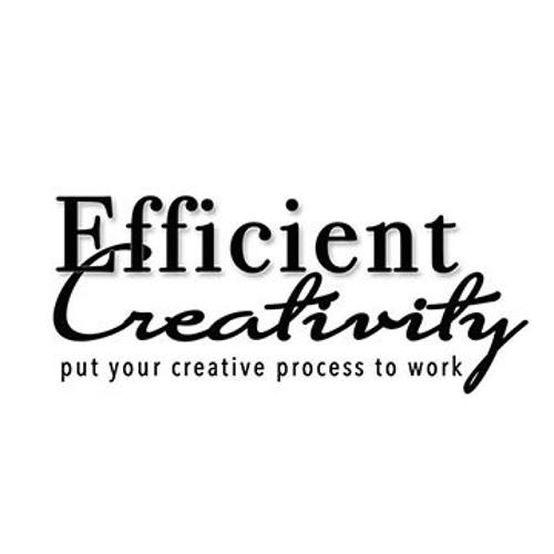 Week One of Efficient Creativity: The Six-Week Audio Series