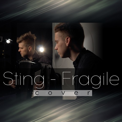 Sting - Fragile (accordion & Cajon Cover)