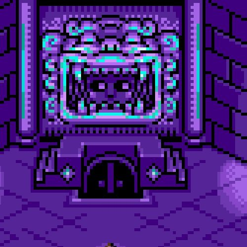 Wario Land 4 II: Inside the Second Pyramid (OST Version)