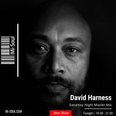 Mi-Soul Harness Mix 2.23.19 2nd Hour