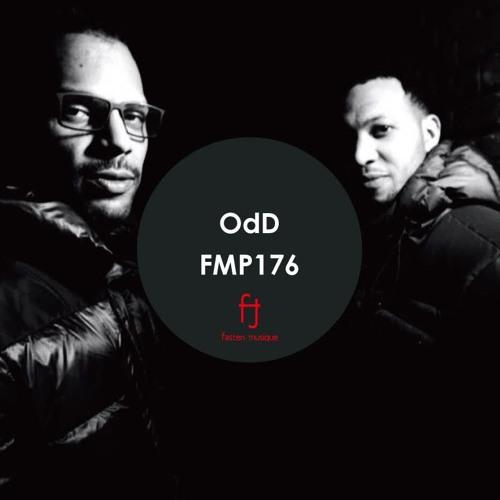 Fasten Musique Podcast 176   OdD