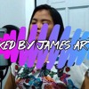 Naked by James Arthur(Cover)