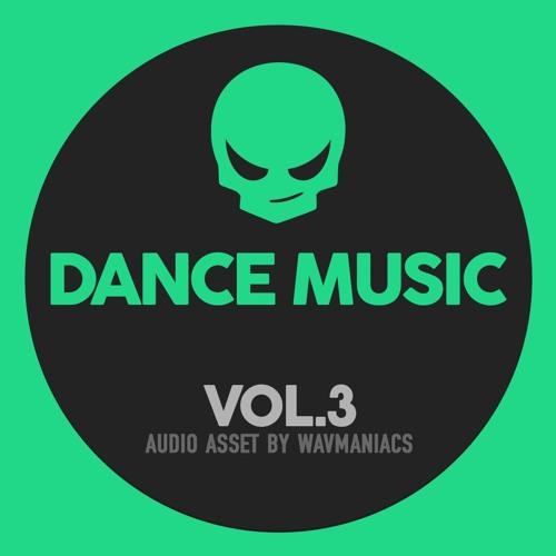 WMDM3 Dance Music Vol.3 - Royalty Free Music