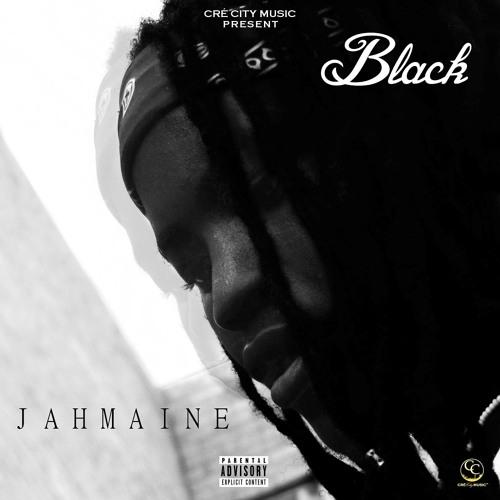 JahMaine - BLACK