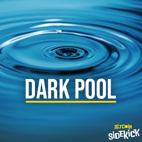 036 Dark Pools