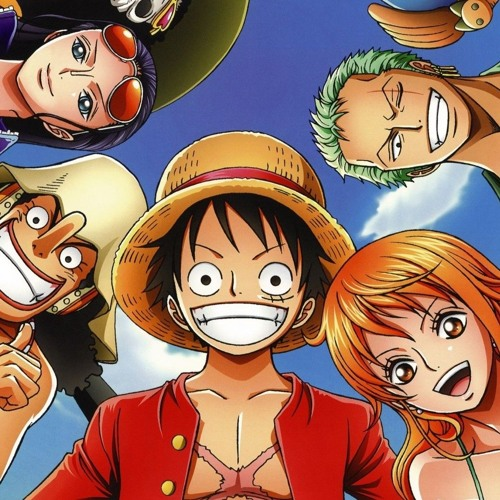90 - One Piece and My Hero Academia