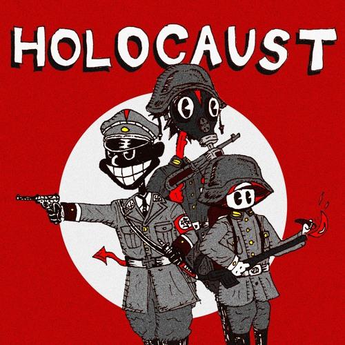 HOLOCAUST (PROD. WENDIGO/LiL CUBENSiS)