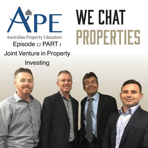 Joint Venture In Property Investing