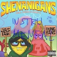 [INSTRUMENTAL] Jasiah x Yung bans -Shenanigans [reprod.@saitoape]