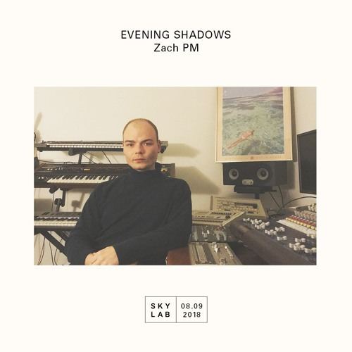 Evening Shadows Vol. 2