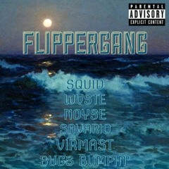 FLIPPERGANG 01 (FULL ALBUM)