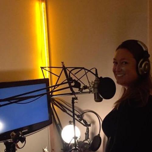 Voice Demo Julia Holtes