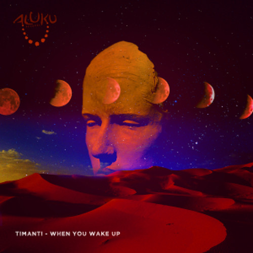 When You Wake Up [Aluku Records] OUT NOW