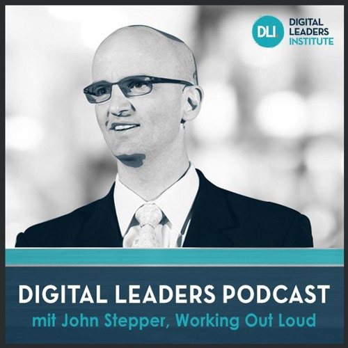 John Stepper about Working Out Loud