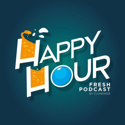 Happy Hour #33 : Apex Legends, PTSD, Maestros, Umbrella Academy, Grâce à Dieu...