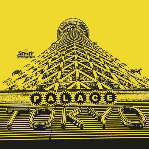 DJ W!LD - Tokyo Palace [Snork Enterprises]   BE-AT.TV First Spins