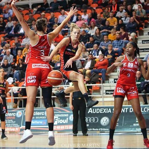 Pourquoi le basket féminin est-il passionnant ?