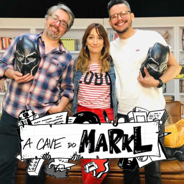 Ep. 17: 2 Panteras 1 Robot: Especial Óscares | Ana Markl, Wandson